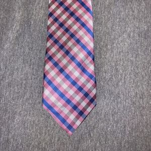 Men's multicolor tie